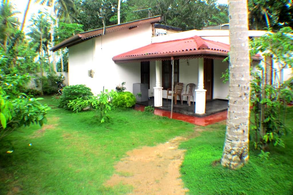 Amila Holiday Home - Weligama - Apartament