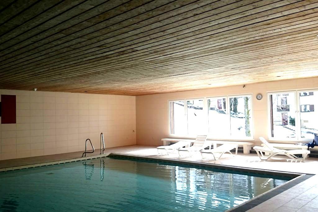 Wohnung im Ferienpark in Missen - Missen-Wilhams - 公寓