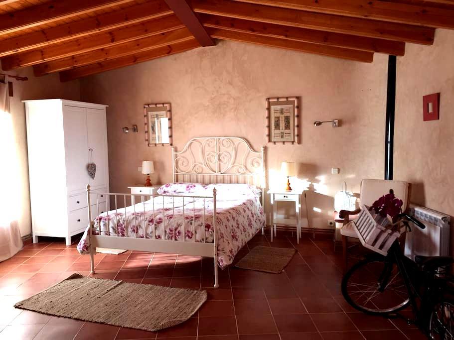 Casa con encanto - Sigüenza - House