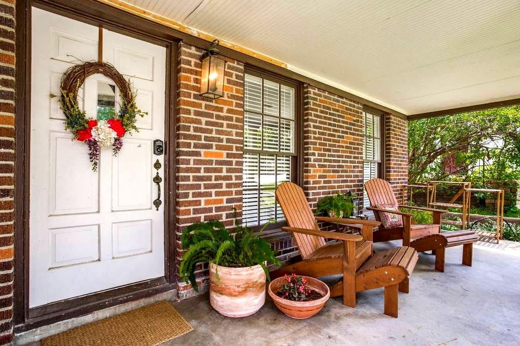 Comfortable Home in a Perfect Location! - Fort Worth - Casa