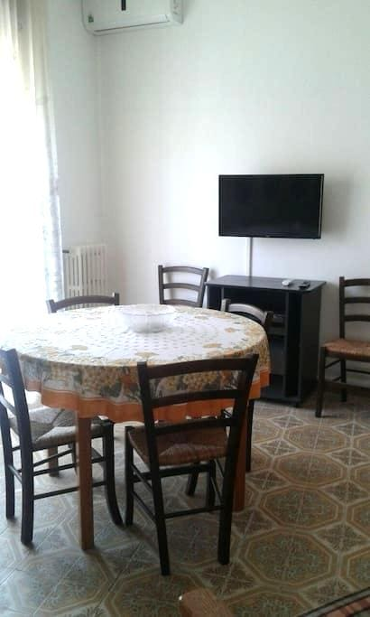 Appartamento completo Nardò Salento 10min Gallipol - Nardò - Wohnung