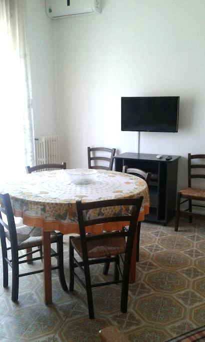 Appartamento completo Nardò Salento 10min Gallipol - Nardò - Lejlighed