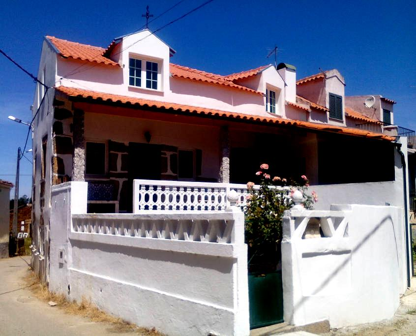 Serra da Estrela-Refúgio do Corisco - Carragozela