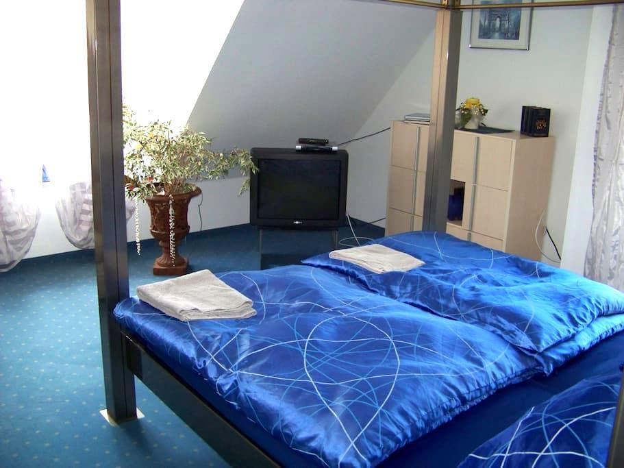 Privat Zimmer - Raum Augsburg - Stadtbergen