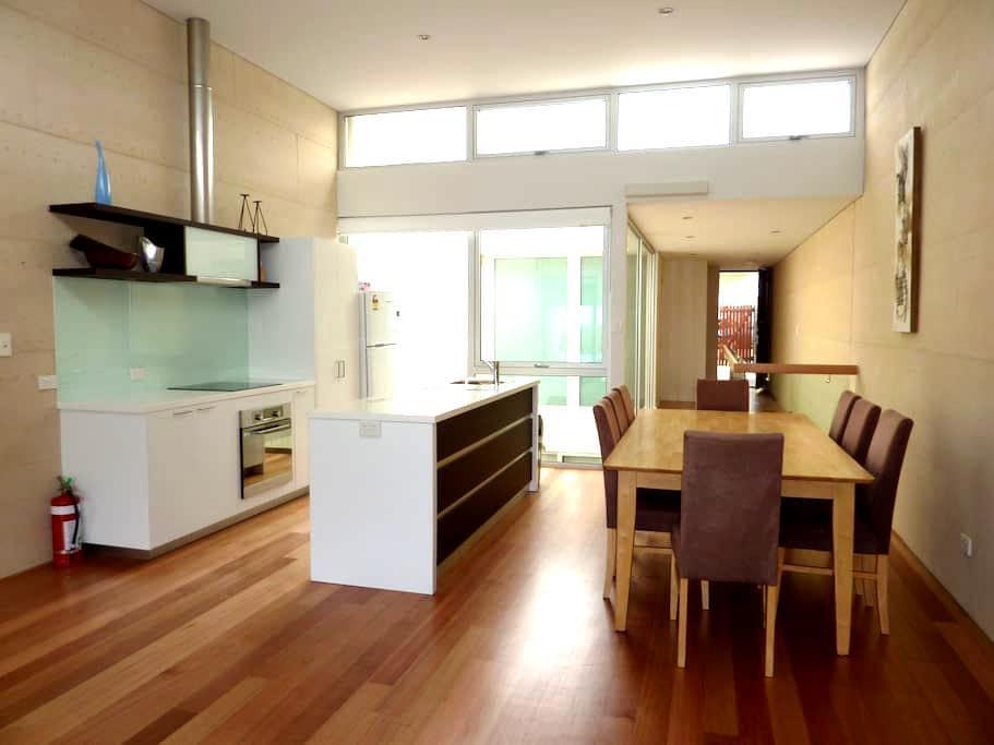 Anchors Apartment 2, Modern, spacious  with views! - Augusta - Apartment