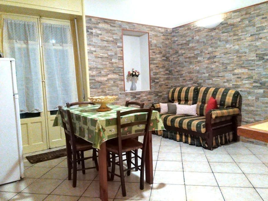 "Le Tegole di ""Turi e Nanè"" - Ragusa - Apartment"