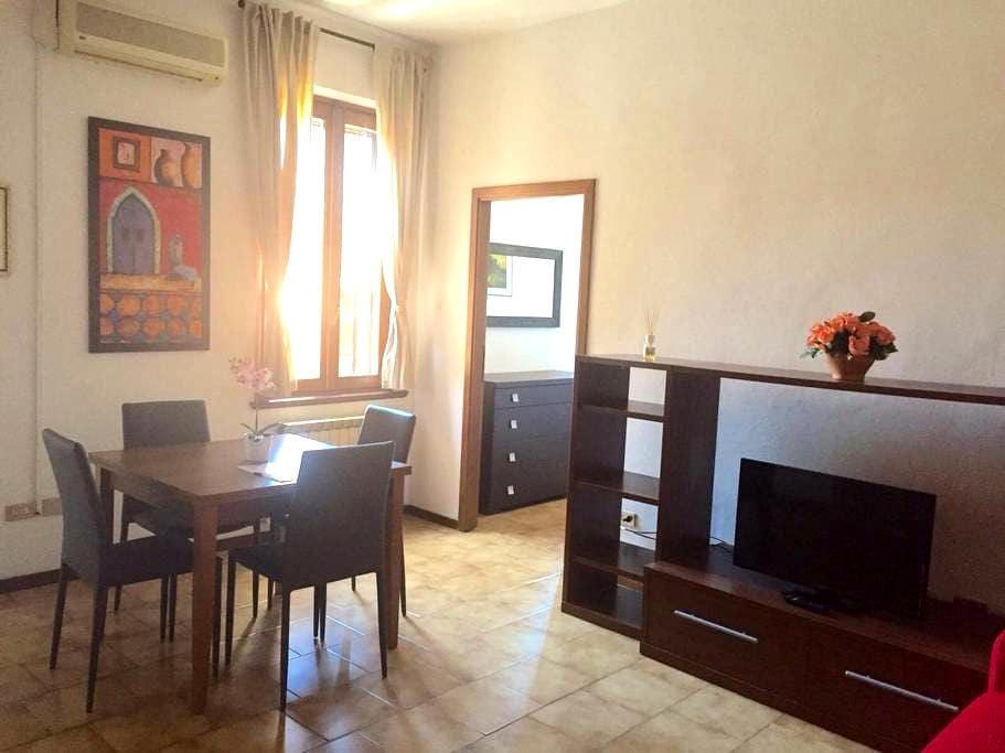 Residenza Tre Laghi - Mantova - Apartament