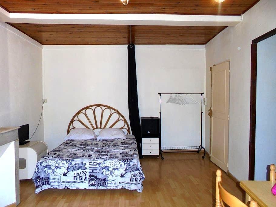 Studio meublé - Manosque - 公寓
