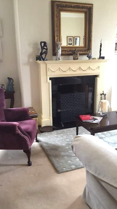 Hayden House - Kilkenny City - Huis