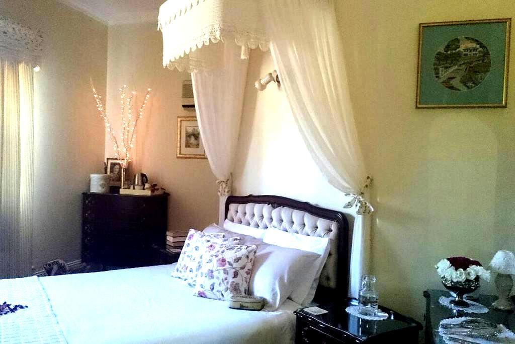 St Arnaud Apartment - Saint Arnaud - Bed & Breakfast