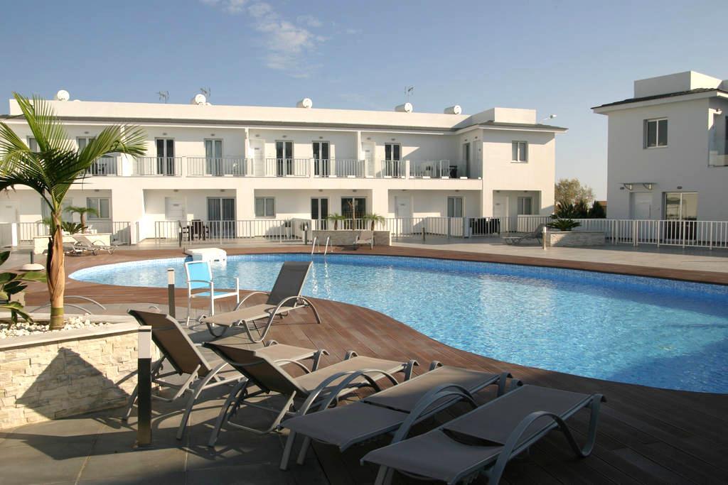 The Heather Apartment - Larnaca