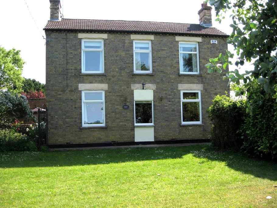 Quiet retreat. 2 Bedrooms available - Cambridgeshire