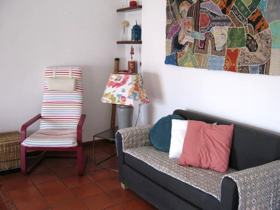 Lovely Apartment in Central Azeitão - São Lourenço (Vila Nogueira de Azeitão) - Apartamento