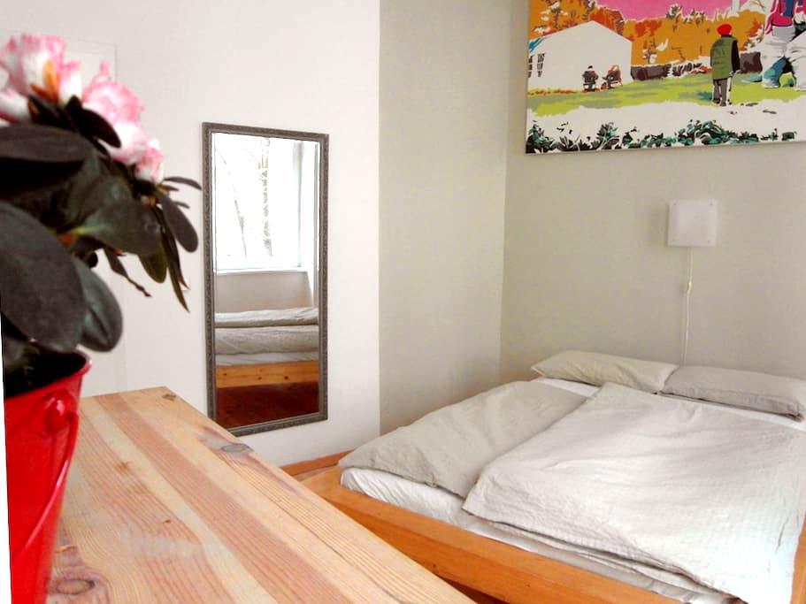 Beautiful room on Prenzlauer Berg - Berlin - Leilighet