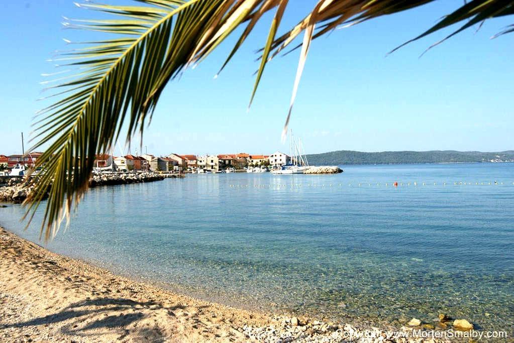 Lovely new place near the sea - Bibinje