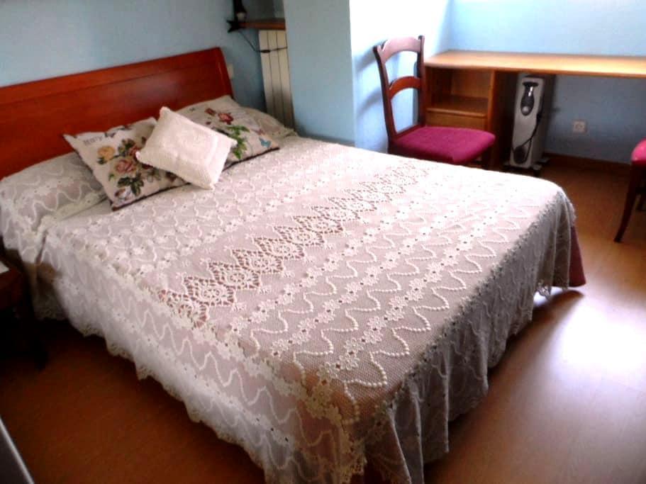 Bonito y relajante lugar en Peñagrande - Madrid - Leilighet