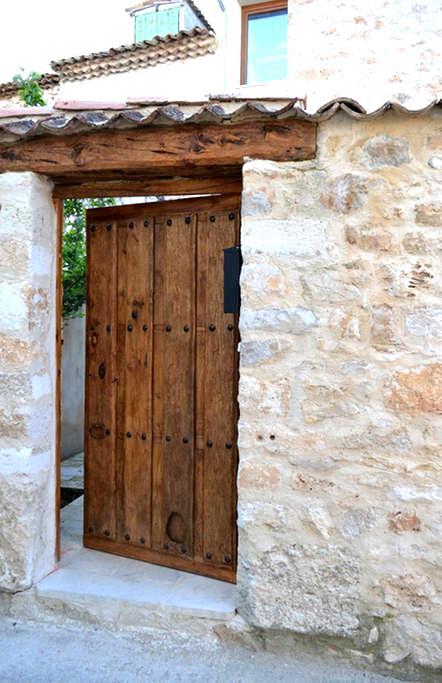Alojamiento en casa rural - Campillo de Aranda