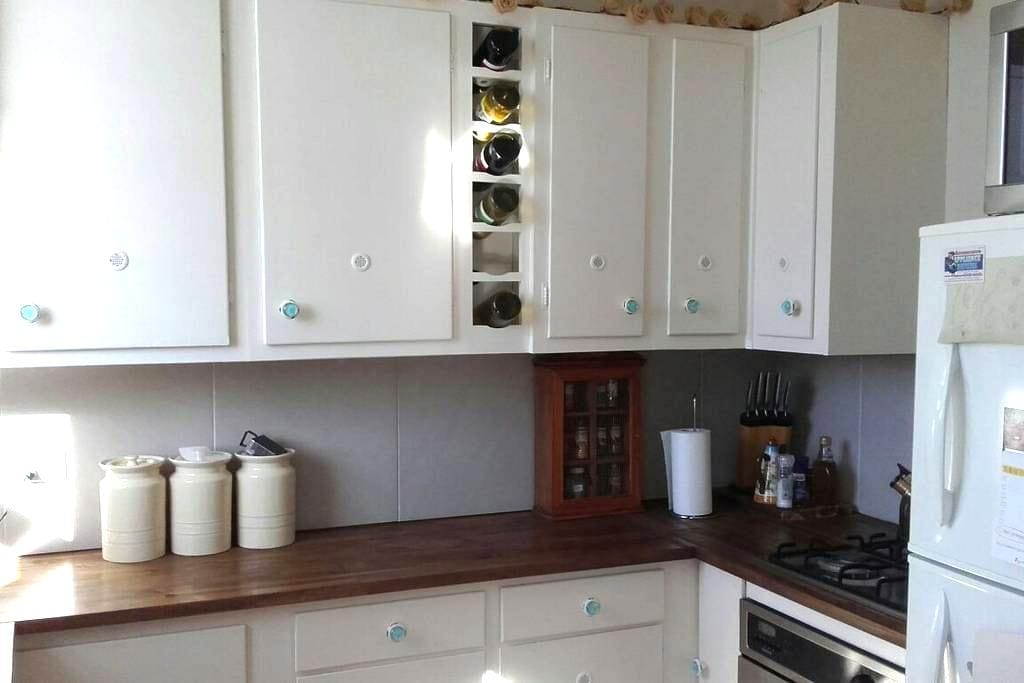 Cosy cottage in South Tamworth - South Tamworth - Casa