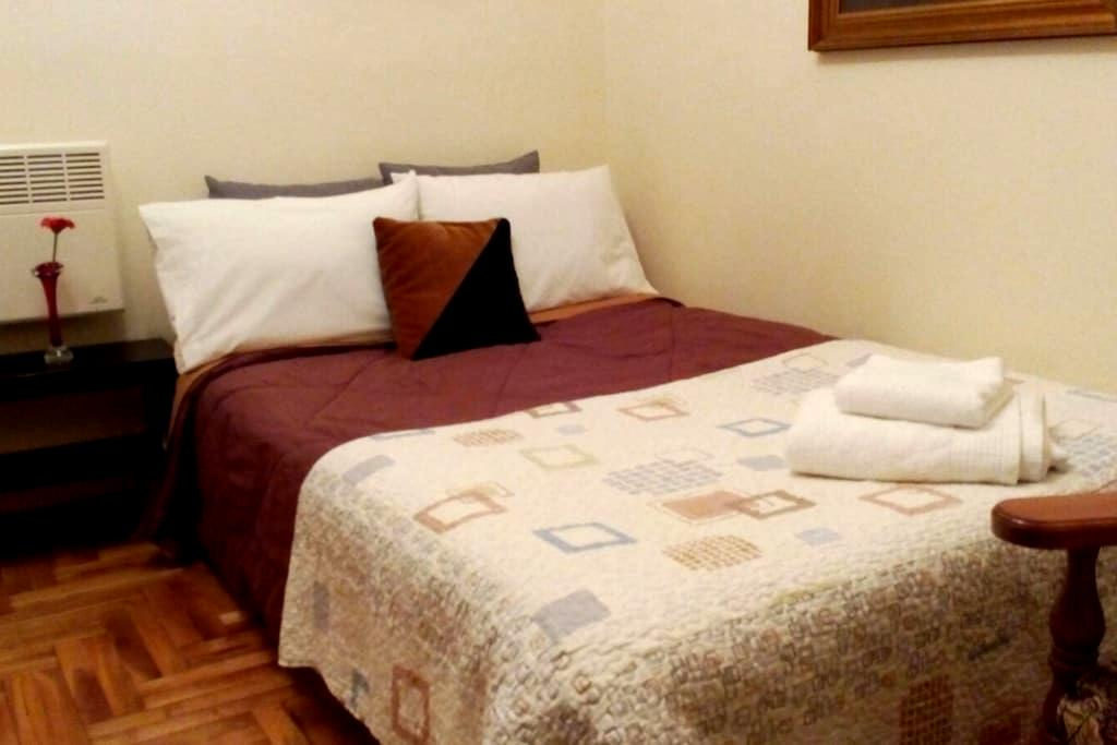Private Central Room ! - Thessaloniki - Appartement