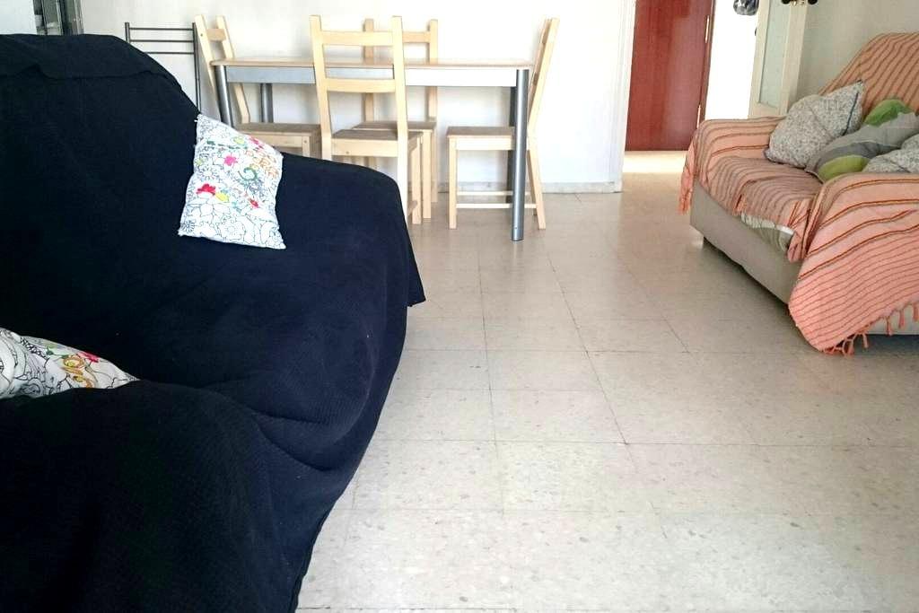 1 hab 2 pax. 1 room 2 pax - El Puerto de Santa María - House