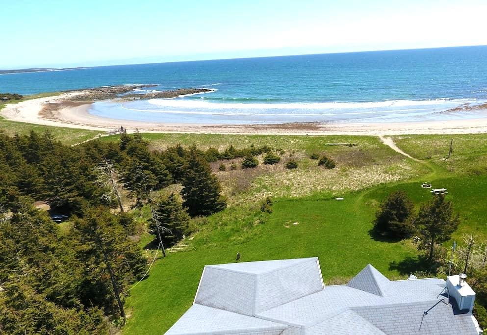 Amazing Home right on the Beach - Musquodoboit Harbour - Ház