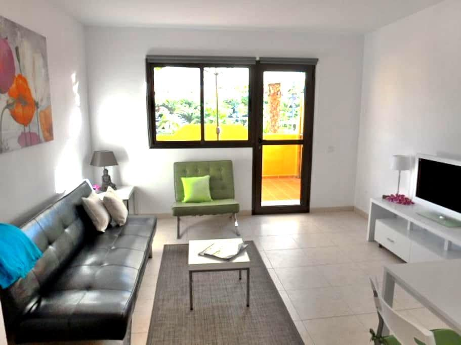 Modern super located apartment - Corralejo - Byt
