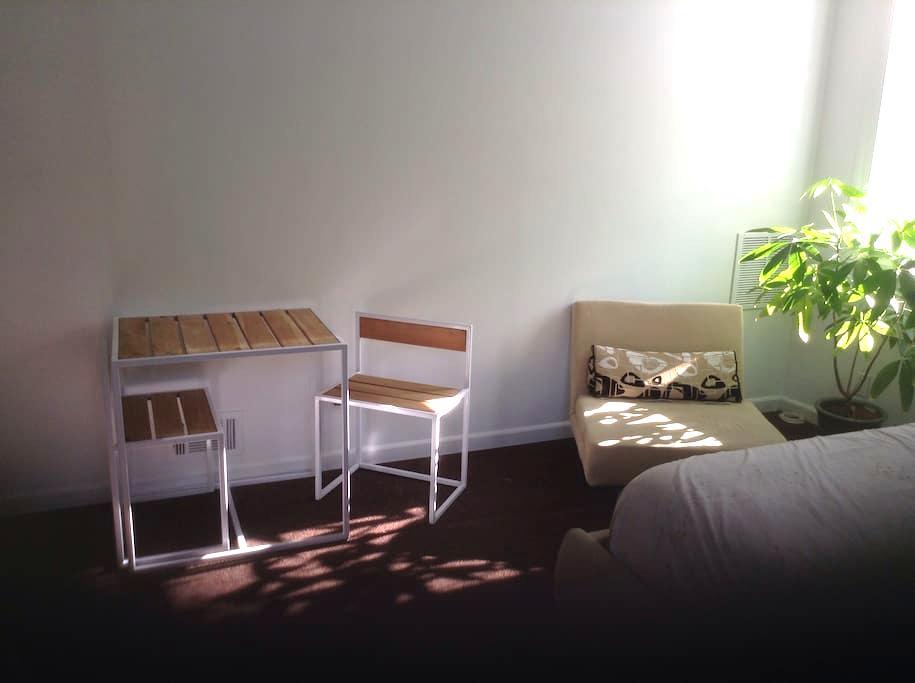 Bright  studio In the village - Northport