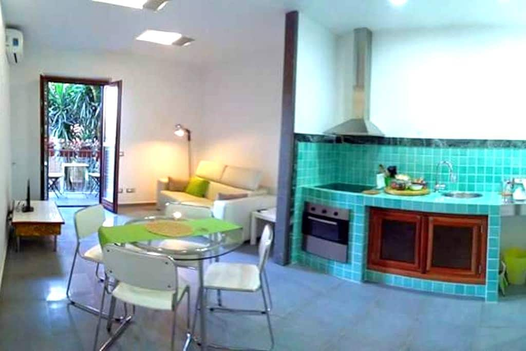 Domus Roma Trionfale & Breakfast 1 - Rome - Appartement