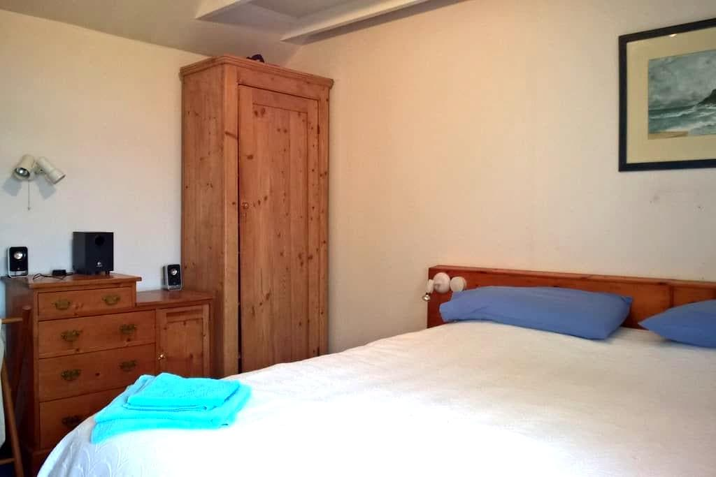 Bothan Double/Twin Room en Suite - Achiltibuie - Casa