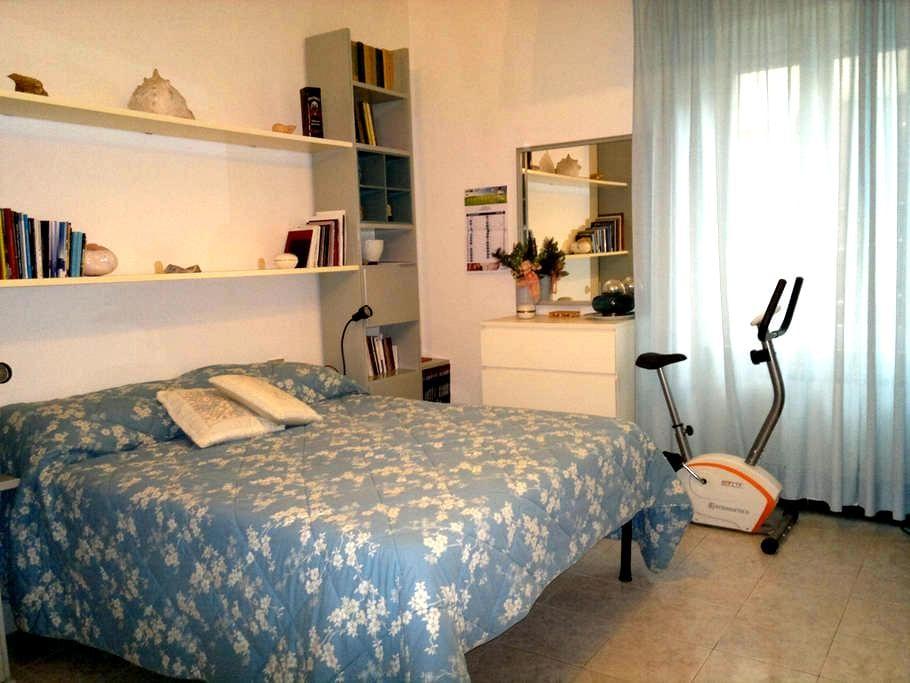 Art house.Three local between Albissola and Savona - Savona