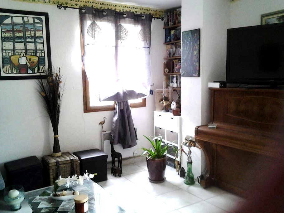 casa nossa - Seillons-Source-d'Argens