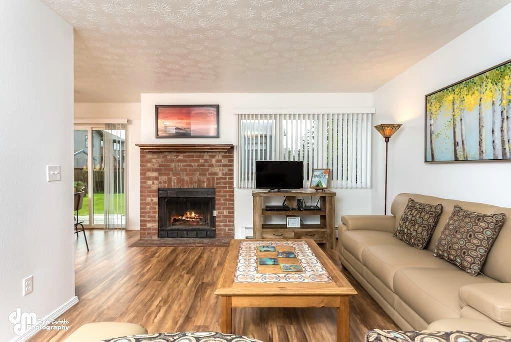 Alaska Suite - Anchorage - Appartement