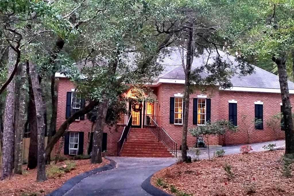 Southern Comfort in Historic Montrose / Fairhope - Fairhope - Apartment