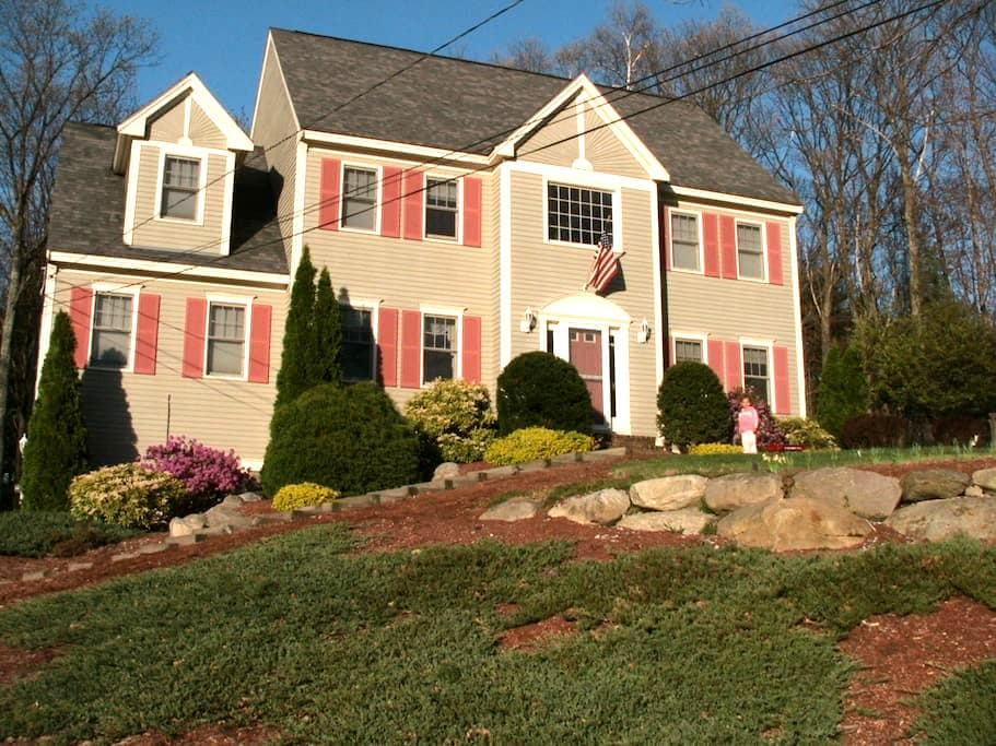 Charming Colonial Monadnock area! - Milford - House