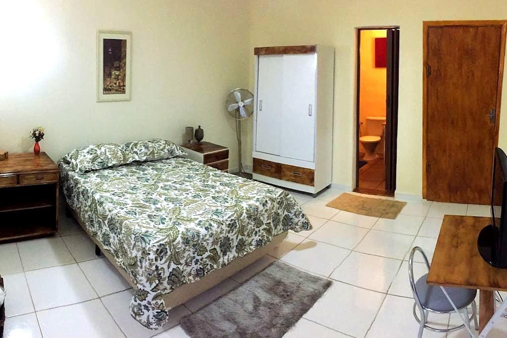 Suite Linda Bairro Maravilhoso - São Paulo - Haus