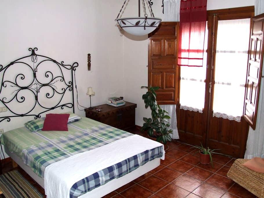 Room in Baza's historical centre - Baza - Maison