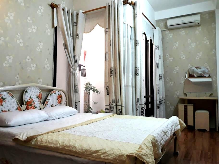 Clean, comfortable and Friendly - nha trang - Casa