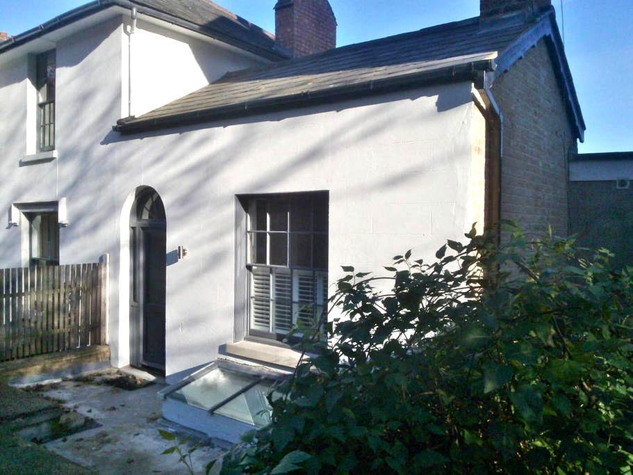 19th Century Coachman's lodge in Malvern Wells - Malvern Wells
