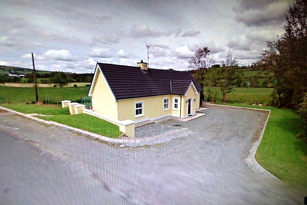 cassies cottage - Ballybofey