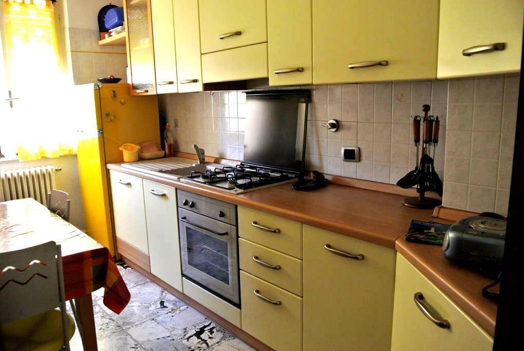 appartamento zona tranquilla - Finale Ligure