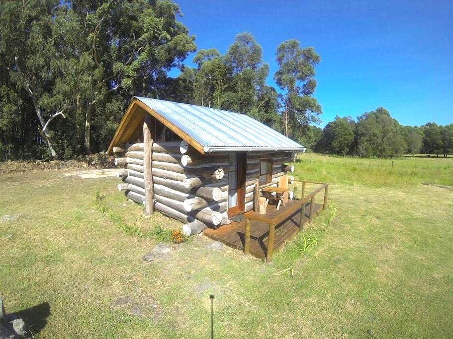 Love Earth Farm Tsitsikamma - Stormsrivier - Cottage