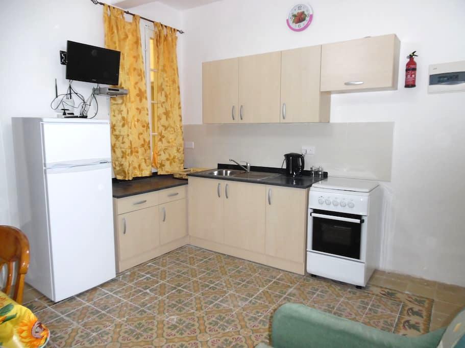 Floriana/Valletta 8th Apartment - Floriana