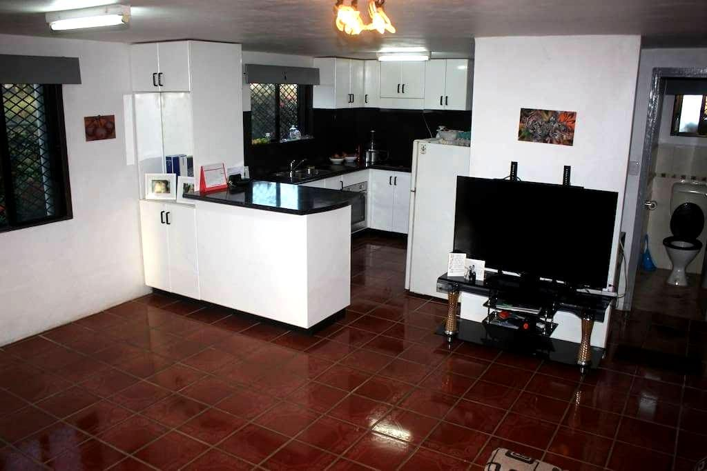Air Con Apartment to yourself - Room with Ensuite - Nadi - 公寓