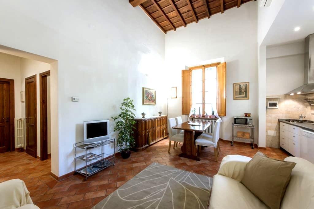 Le Terme apartment - Floransa - Daire