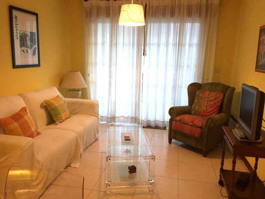 Apartamento playa Sanxenxo - Sanxenxo