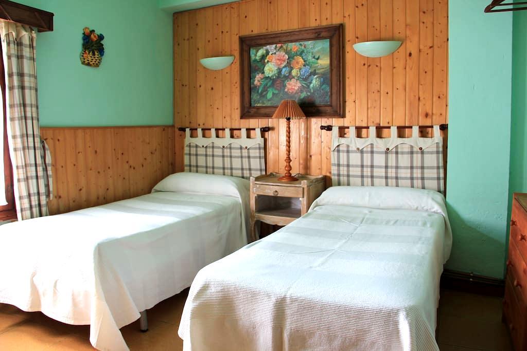 Apartamento Perdiguero para 4 personas - Villanova - House