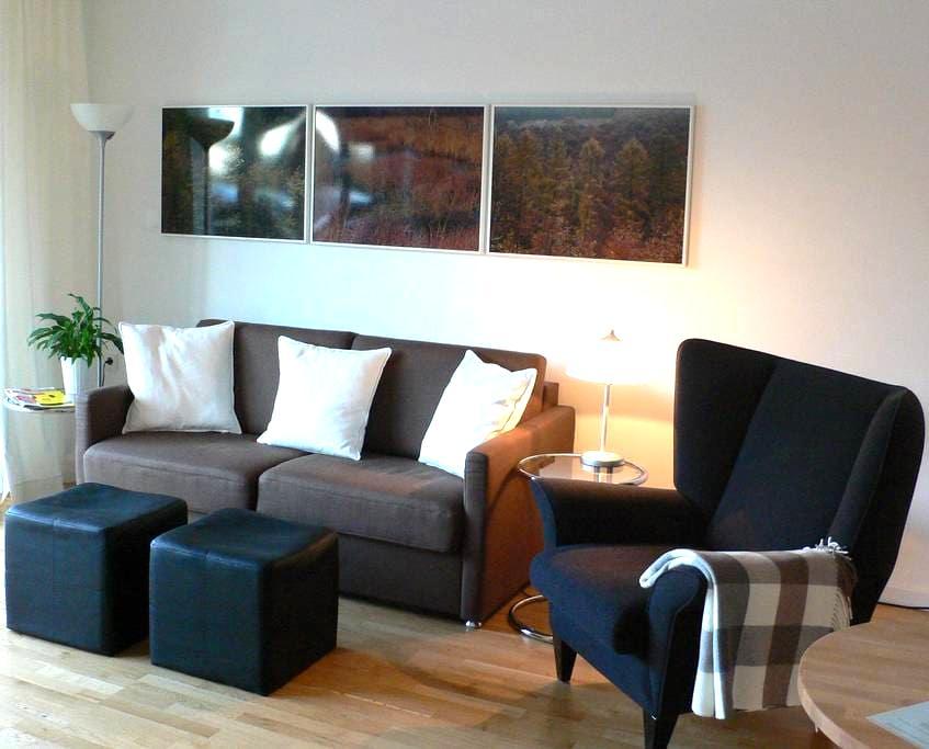 Ferienwohnung 005 mit Pool - Lahnstein - Apartment