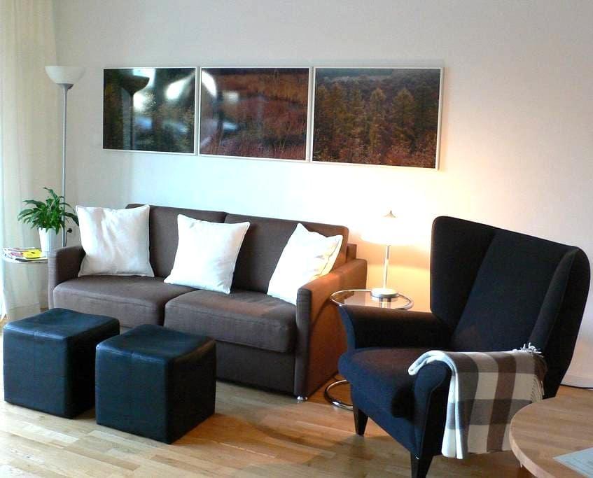 Ferienwohnung 005 mit Pool - Lahnstein - Wohnung