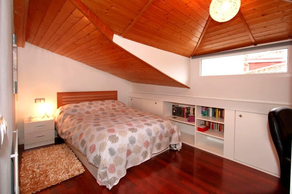 Apto. Central - Newly Refurbished! - Santander - Apartment