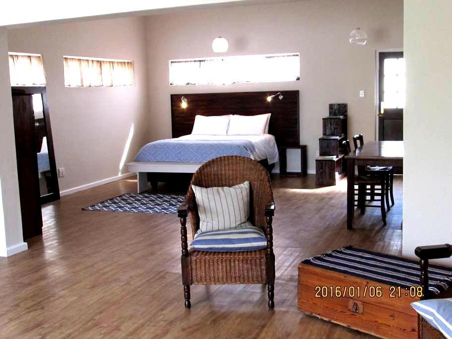 Swakop Garden Apartment - Swakopmund